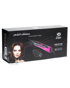 Style Hair Styler Comb
