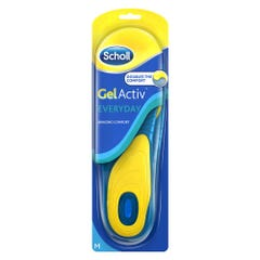 Scholl Gel Active Everyday Medium