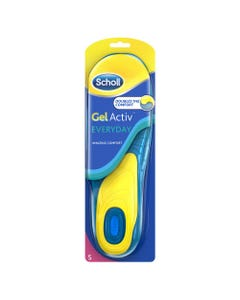 Scholl Gel Active Everyday Small