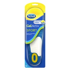 Scholl Gel Active Sport Medium