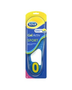Scholl Gel Active Sport Small