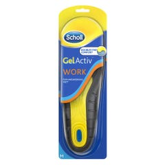 Scholl Gel Active Work Medium