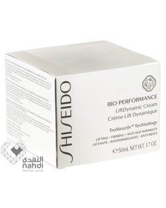 Shiseido Lift Dynamic Cream Bio Performance 50 ml