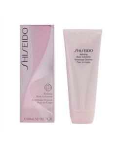 Shiseido Body Exfoliator Refining 200 ml