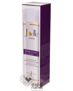 Joelle Paris Anti Hair Loss Shampoo 250 ml