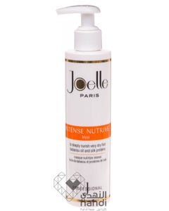 Joelle Paris Intensive Nutritive Mask 250 ml