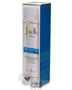 Joelle Paris Liss Keratin Shampoo 200 ml