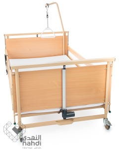 Drive Full-Electric Bariatric Bed - 140*240 cm Up To 250 Kg