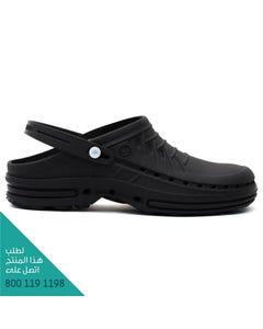 ووك حذاء كلوج 11 اسود مقاس 47-48