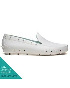 Wock Shoes Moc Lady 06 White Size 40