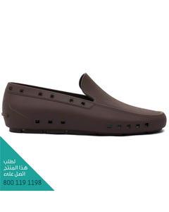 Wock Shoes Moc Man 02 Brown Size 41