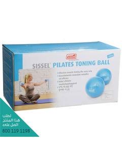 Sissel Pilates Toning Ball 450 gm