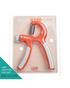 Sissel Hand Grip Orange