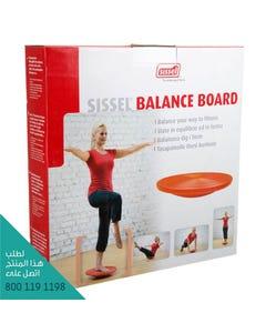 Sissel Balance Board Red