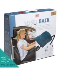 Sissel Back Incl.Showbox Blue 33*33 cm
