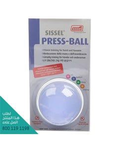 Sissel Pressball Medium Blue