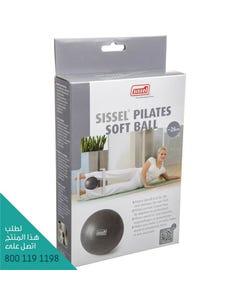 Sissel Pilates Ball Metallic 26 cm