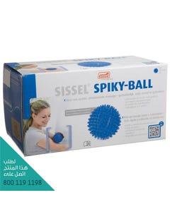 Sissel Spiky Ball Blue 10 cm