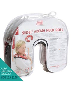 Sissel Aroma Neck Roll