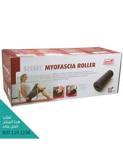 Sissel Myofascia Roller Magenta