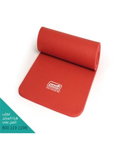 Sissel Gym Mat Professional Red