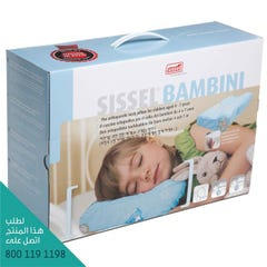Sissel Bambini Neck Pillow Incl. Cover
