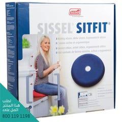 Sissel Sitfit (Sinus) Red 33 cm