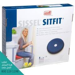 Sissel Sitfit (Sinus) Red 36 cm