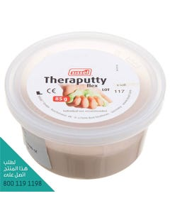 Sissel Theraputty Flex X-Soft Ivory