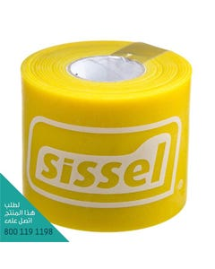 Sissel Flossing Band Yellow 1.1 mm