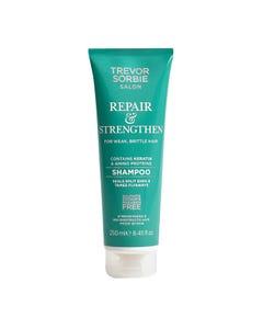 Trevor Sorbie Repair & Strengthen Shampoo 250 ml