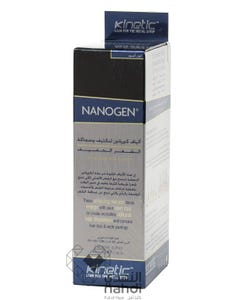 Nanogen Hair Thickening Fibers Black 30 gm