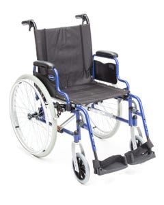 Invacare Action3 NG Manual Wheel Chair 18 Inch