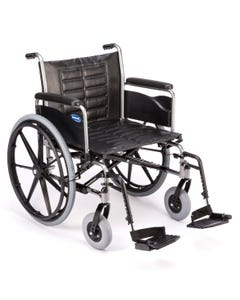 Invacare Tracer4 Manual Wheel Chair 22 Inch