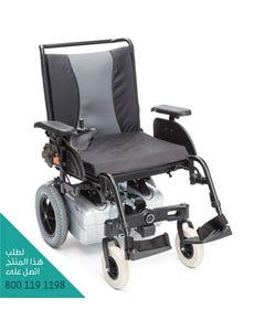 Invacare Fox Basic Power Wheel Chair 20 Inch
