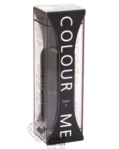 Colour Me Black EDT Man 90 ml