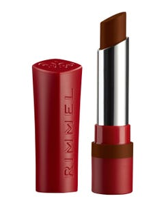 Rimmel The Only 1 Matte Lipstick - Look Whos Talkng -No:750