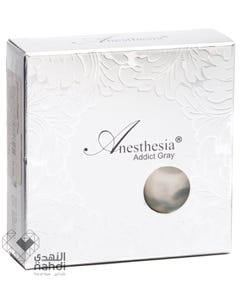 Anesthesia Lenses Addict Gray