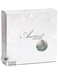 Anesthesia Lenses Addict Blue