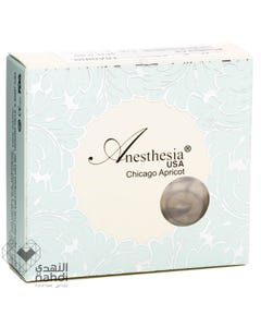 Anesthesia Lenses USA Chicago apricot