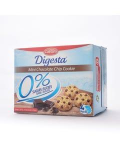 دايجستا كوكيز بالشوكولاته 120 جم