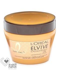 Elvive Oil Nourishing Mask 300 ml