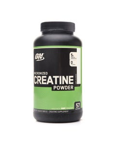 ON Micronized Creatine 300 gm Powder