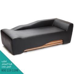 Vital Energy Sofa Whole Body Vibration Black CL1