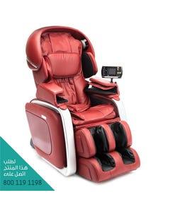 ميديسانا كرسي مساج احمر RS950