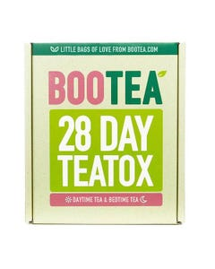 Boo Tea 28 Day Teatox 105 gm