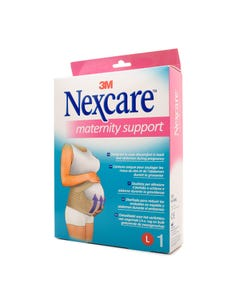 Nexcare Maternity Belt Support - Large