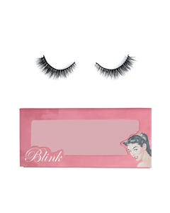 Blink 3D Mink Lashes Selfieholic