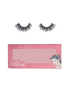 Blink 3D Mink Lashes On Point