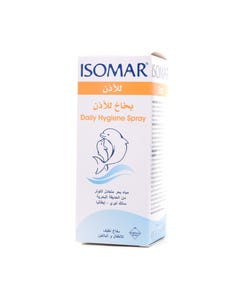 Isomar Ear Spray 50 ml